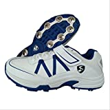 SG Xtreme 4.0 Cricket Shoes (UK 11)