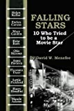 Falling Stars, David Menefee, 1463609760