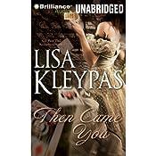 Then Came You: Gambler of Craven's Series, Book 1 | Lisa Kleypas