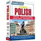 Polish, Basic: Learn to Speak and Understand Polish with Pimsleur Language Programs