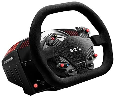 Thrustmaster TS-XW Racer Volante inkl. 3-Pedali, Force Feedback, 270/° - 1080/°, Eco-Sistema, Xbox One // PC
