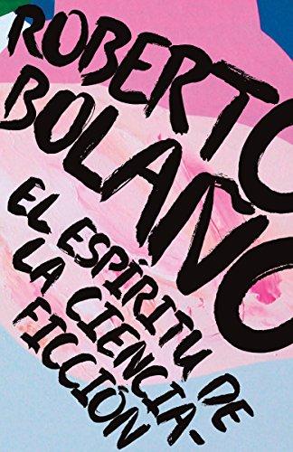 El espritu de la ciencia-ficcion (Spanish Edition)