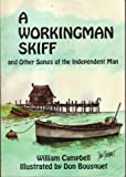 A Workingman Skiff, William Campbell, 0924771518