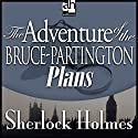 Sherlock Holmes: The Adventure of the Bruce-Partington Plans Audiobook by Sir Arthur Conan Doyle Narrated by Edward Raleigh