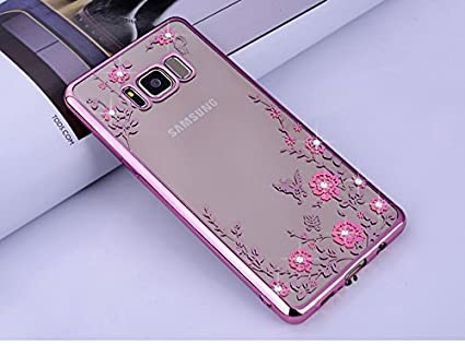 separation shoes cdcfe e36b3 Dustin Silicone TPU Shockproof Transparent Back Cover: Amazon.in ...