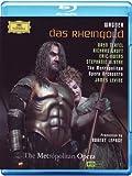 Wagner: Das Rheingold (Blu-ray)