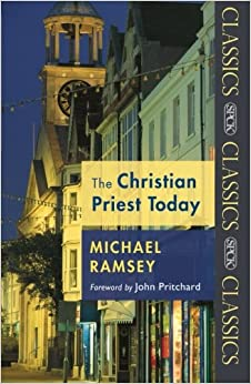 The Christian Priest Today book cover