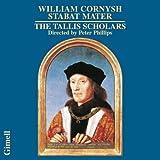 CORNYSH. Stabat Mater. Tallis Scholars/Phillips