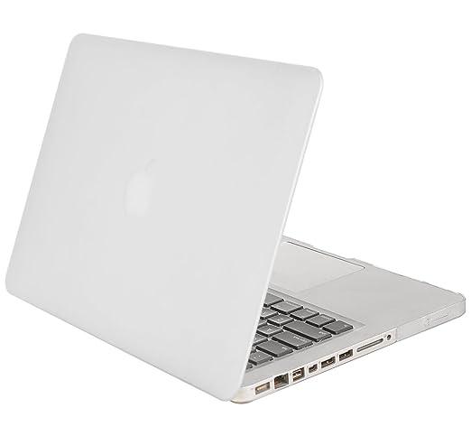 270 opinioni per MOSISO MacBook Pro 13 Custodia Copertina (Non-Retina)- Plastica Custodia Rigida