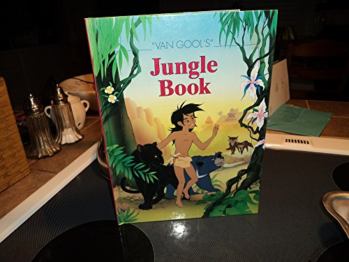 Jungle Book ()