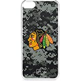NHL Chicago Blackhawks iPod Touch 6th Gen LeNu Case - Chicago Blackhawks Camo Lenu Case For Your iPod Touch 6th Gen