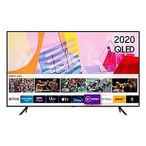 """Comprar Smart TV Samsung QLED Q60T 55"""" 4K HDR"""