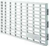 Lock & Roll Organizer Shelf Unit