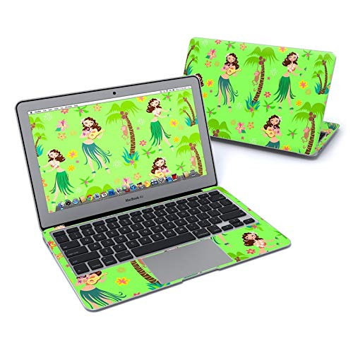 - Hula Honey Full-Size 360° Protector Skin Sticker for Apple MacBook Air 11