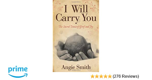 I Will Carry You Book