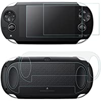 Screen Protectors for Sony PlayStation Vita 1000 with...