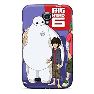 Bumper Cell-phone Hard Covers For Samsung Galaxy S4 (XWY3119gIrj) Unique Design Trendy Cartoon Movie 2015 Skin