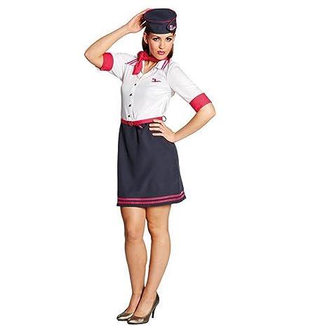on sale b71f3 56eae Unbekannt Costume da passeggio Paula vestito da carnevale ...