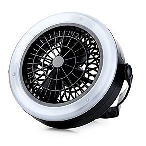 Nutone Fan Accessories (Zehui Camping Battery LED Fan Light Outdoor Multifunctional Portable Energy-Saving Tent Lights)