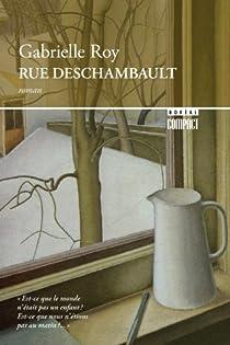 Rue Deschambault par Roy