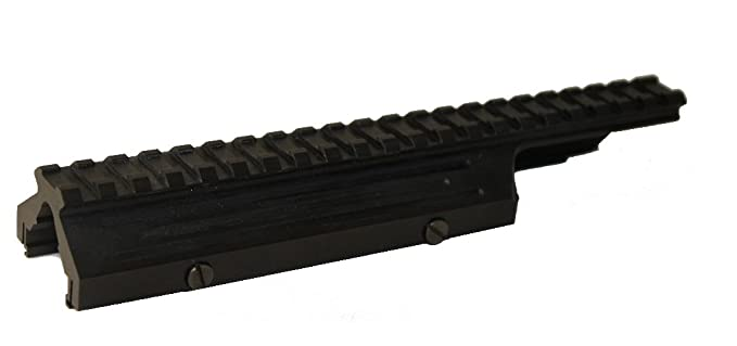 Ultimate Arms Gear Tactical FN FAL / LAR / L1-A1 Rifle