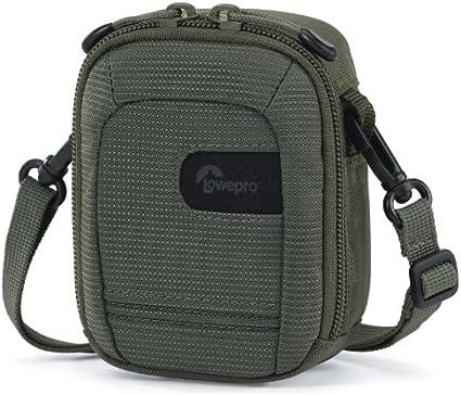 Lowepro Geneva 30 - Funda para cámaras, verde pino: Amazon.es ...