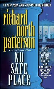 No Safe Place (Kerry Kilcannon Book 1)