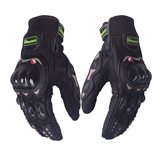 Cheap Motorcycle Gloves - 9
