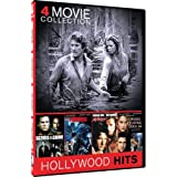 Storyville/Relentless/No Mercy/Where Sleeping Dogs Lie - 4 Movie Collection