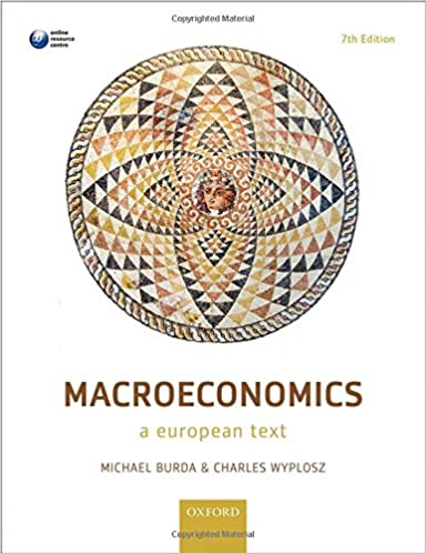 Macroeconomics a european text 9780198737513 economics books macroeconomics a european text 7th edition fandeluxe Images