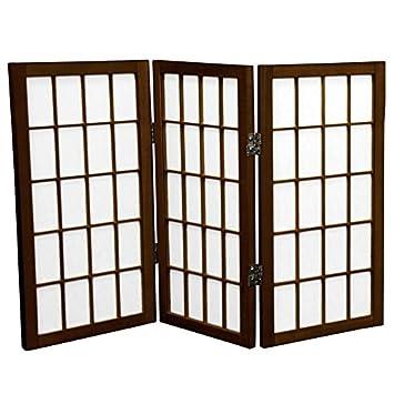 Oriental Mobel Empfangsbereich Fenster Scheibe Desktop Japanische