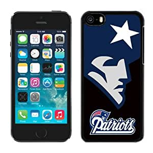 New England Patriots NFL iPhone 5C Case,5C Covers