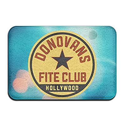 Caromn Rectangle Ray Donovan Fite Club Area Rugs Pad For Children Play Home Decorator Bedroom Living Room Bathroom