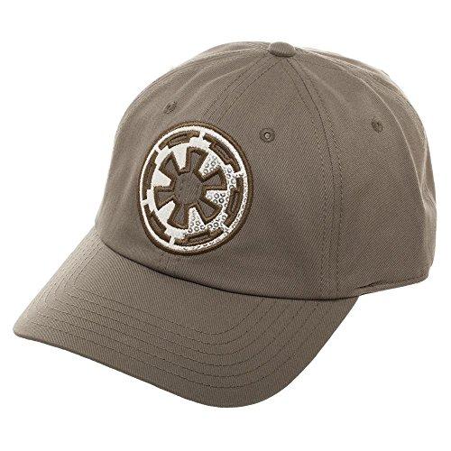 Han Solo Hat - Mud Trooper Star Wars Hat Gift for Men - Great Gift for Star Wars Fan (Cap Ball Rebel)