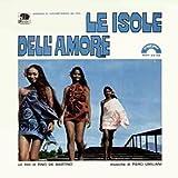 Le Isole Dell Amore (Original Soundtrack)