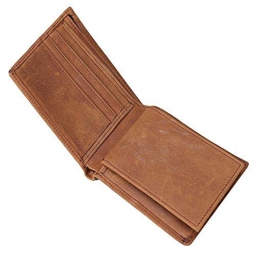 Classique Old Court Uiophjkl Portefeuille fold Pour Multi Soft Bi Card Homme Pocket wqIpUq
