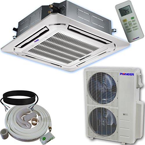 pioneer ductless heat pump - 8