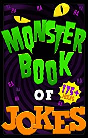 Monster Book of Jokes