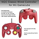 Gamecube Controller, Classic Wired Controller for