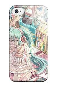 Amanda W. Malone's Shop Best 3600215K996257748 unicorn horse magical animal Anime Pop Culture Hard Plastic iPhone 4/4s cases