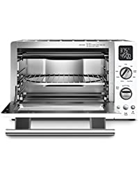 KitchenAid KCO275WH Convection 1800-watt Digital Countertop Oven, 12-Inch, White