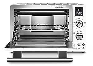 KitchenAid KCO275WH Convection 1800-watt Digital Countertop Oven, 12-Inch, White