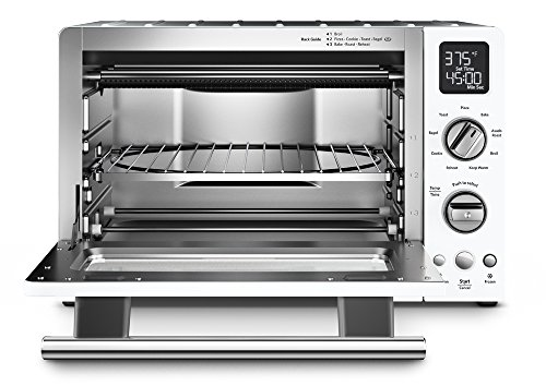 kitchenaid convection countertop - 7