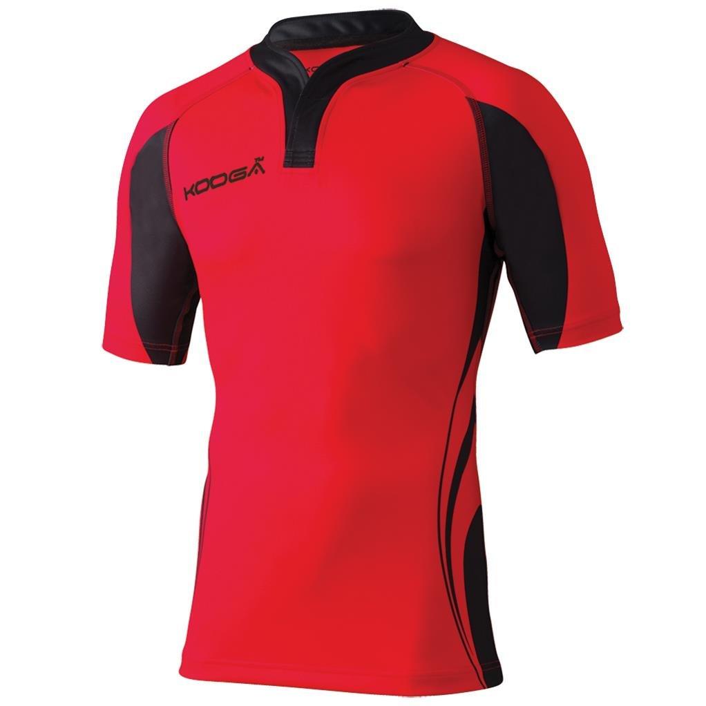 KooGa Athletic fit tour shirt H-RALA2015-KG105
