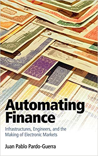 Image result for automating finance pardo