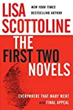 download ebook lisa scottoline: the first two novels: everywhere that mary went and final appeal pdf epub