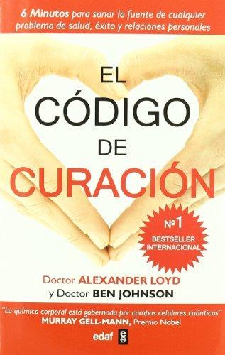 El código de curación (Plus Vitae) (Spanish Edition)