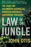 Law of the Jungle, John Otis, 0061671827