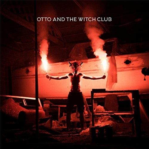 Club Witch - Otto and the Witch Club