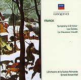 Franck: Symphony in D Minor/Les Éolides/Le chausseur maudit